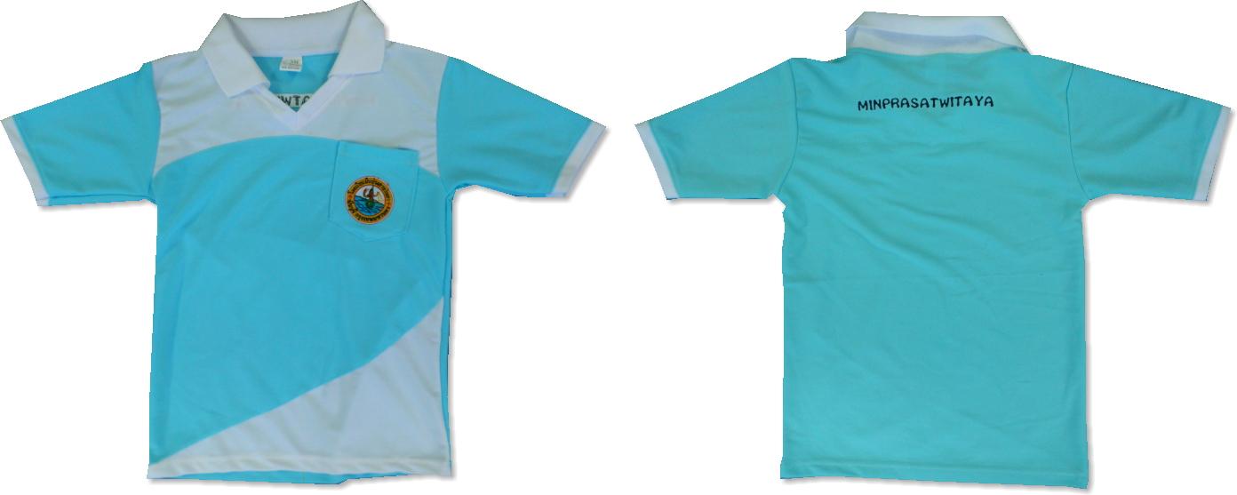 สามารถออกแบบของเสื้อโปโลเองได้ในราคาที่ต่ำ GwangSport